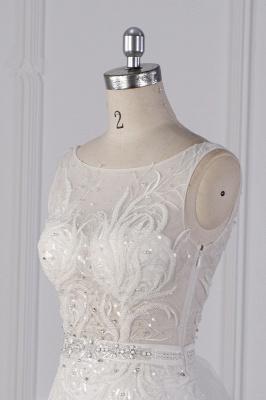 Neue Brautkleider Meerjungfrau Spitze | Hochzeitskleidung Damen_4