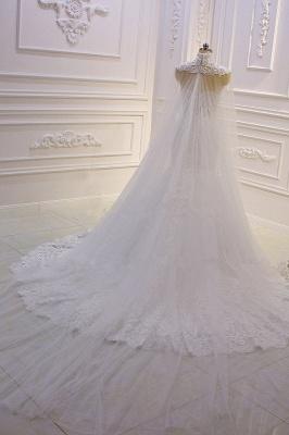 Meerjungfrau Kleid Hochzeitskleid | Brautkleider Spitze_6