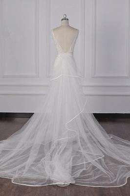 Neue Brautkleider Meerjungfrau Spitze | Hochzeitskleidung Damen_5