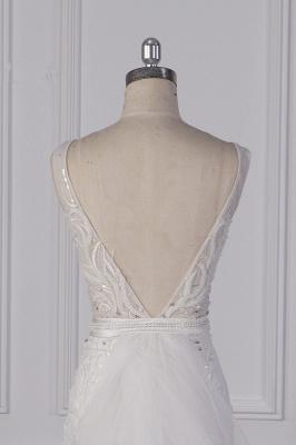 Neue Brautkleider Meerjungfrau Spitze | Hochzeitskleidung Damen_6