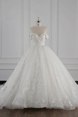 Designer Brautkleider Lange Ärmel | Hochzeitskleid Spitze_1