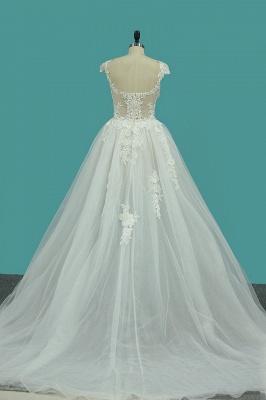 Hochzeitskleid Online Kaufen | Brautkleider mit Spitze_2