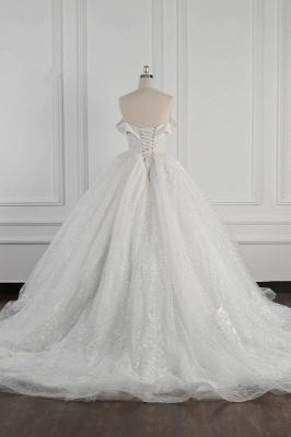 Designer Brautkleider Lange Ärmel | Hochzeitskleid Spitze_2