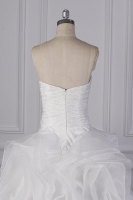 Hochzeitskleider Prinzessin Luxus   Brautkleid Online Kaufen_7