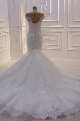 Brautkleider Meerjungfrau Spitze | Hochzeitskleid Umstandsmode_5