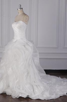Hochzeitskleider Prinzessin Luxus   Brautkleid Online Kaufen_4