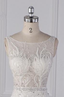 Neue Brautkleider Meerjungfrau Spitze | Hochzeitskleidung Damen_3