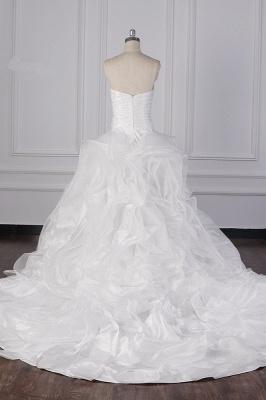 Hochzeitskleider Prinzessin Luxus   Brautkleid Online Kaufen_6