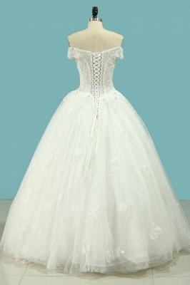 Günstig Hochzeitskleider Prinzessin | Brautkleider für Schwangere_3