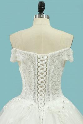 Günstig Hochzeitskleider Prinzessin | Brautkleider für Schwangere_4