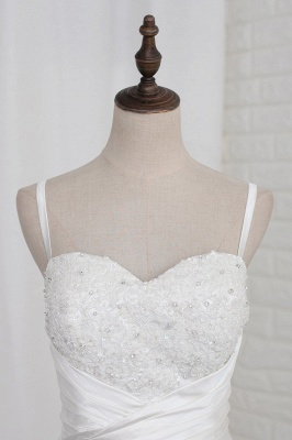 Günstige Hochzeitskleider Kaufen | Brautkleid Schlicht_2