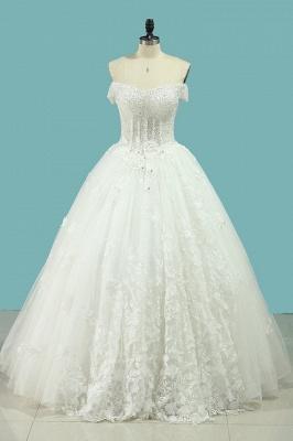 Günstig Hochzeitskleider Prinzessin | Brautkleider für Schwangere_1