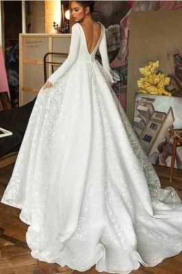 Brautkleid Online Kaufen   Hochzeitskleider Standesamt_3