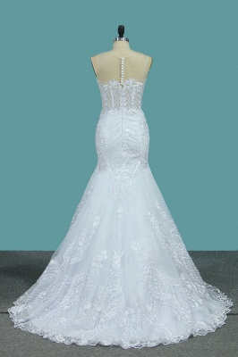 Hochzeitskleid a Linie sSpitze | Brautmodengeschäft_5