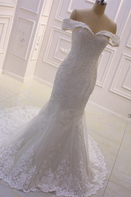 Designer Brautkleid Mit Ärmel | Extravagante Hochzeitskleider_5