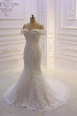 Designer Brautkleid Mit Ärmel | Extravagante Hochzeitskleider_6