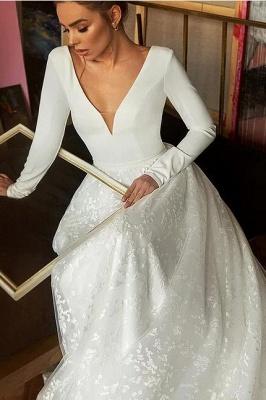 Brautkleid Online Kaufen   Hochzeitskleider Standesamt_4