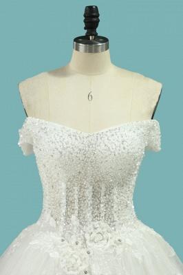 Günstig Hochzeitskleider Prinzessin | Brautkleider für Schwangere_2