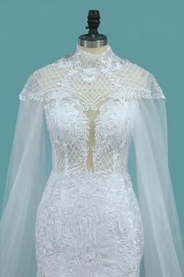 Hochzeitskleid a Linie sSpitze | Brautmodengeschäft_2