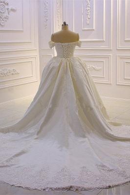 Designer Brautkleid Mit Ärmel | Extravagante Hochzeitskleider_4