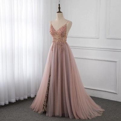 Schöne Abendkleider Lang Günstig | Abendmoden Online_1