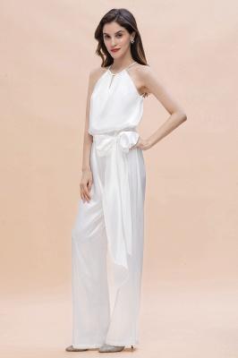 Jumpsuit Kleider Für Brautjungfern | Brautjungfernkleid Lang Günstig_7