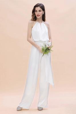 Jumpsuit Kleider Für Brautjungfern | Brautjungfernkleid Lang Günstig_5