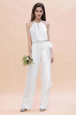 Jumpsuit Kleider Für Brautjungfern | Brautjungfernkleid Lang Günstig_1