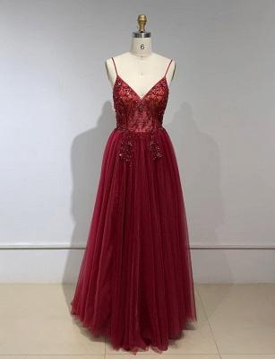 Schöne Abendkleider Lang Günstig | Abendmoden Online_4