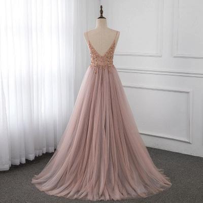Schöne Abendkleider Lang Günstig | Abendmoden Online_8