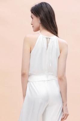 Jumpsuit Kleider Für Brautjungfern | Brautjungfernkleid Lang Günstig_8