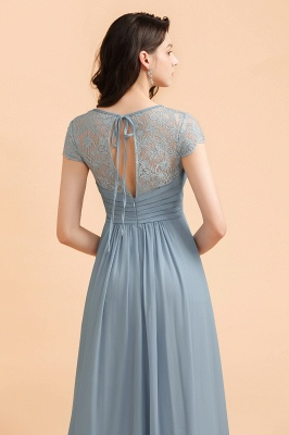 Schöne Brautjungfernkleider Lang Günstig | Abendmoden Online_8