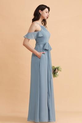Schöne Brautjungfernkleider Lang Günstig | Kleider für Brautjungfern_5