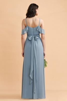 Schöne Brautjungfernkleider Lang Günstig | Kleider für Brautjungfern_3