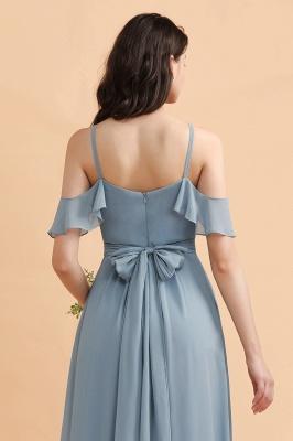 Schöne Brautjungfernkleider Lang Günstig | Kleider für Brautjungfern_9