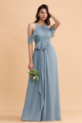 Schöne Brautjungfernkleider Lang Günstig | Kleider für Brautjungfern_7