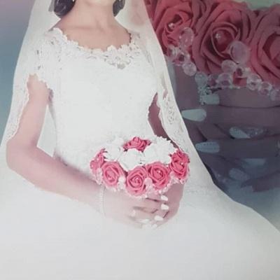 Modern Prinzessin Hochzeitskleider Online | Schöne Brautkleider Mit Spitze Bodenlang_4