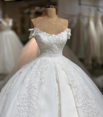 Arabische Hochzeitskleider Günstig | Brautkleider Prinzessin_3