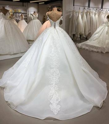 Arabische Hochzeitskleider Günstig | Brautkleider Prinzessin_2